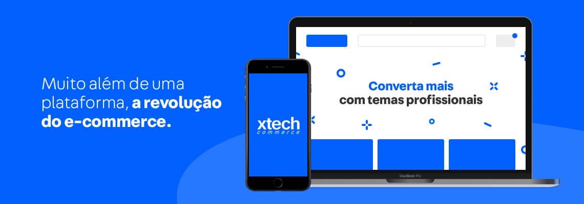 XtechCommerce