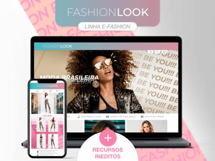 Fashion Look - E-Fashion