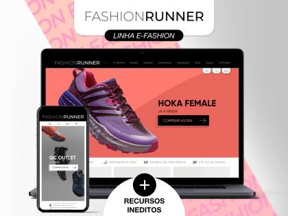 Fashion Runner - E-Fashion