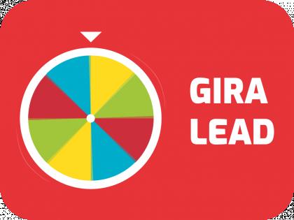 Gira Lead – Mensal