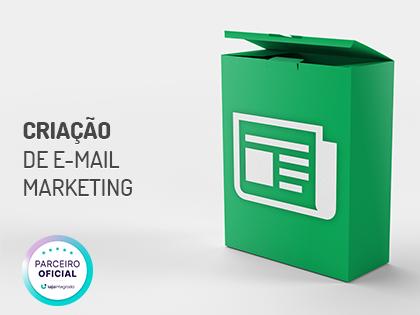 Criação de E-mail Marketing