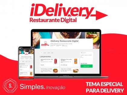 Restaurante Digital