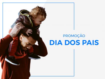 Promoção de Dia dos Pais
