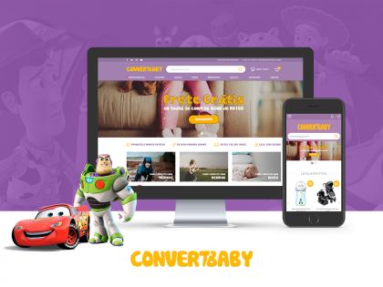 Convert Baby