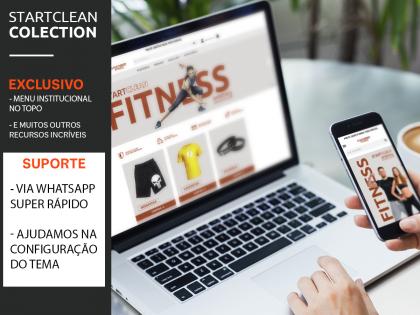 Start Clean Fitness
