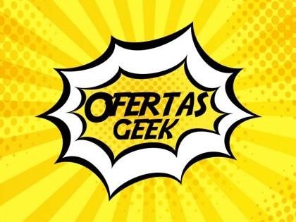 Venda mais com as Ofertas Geek