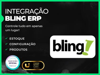 Integração Bling ERP