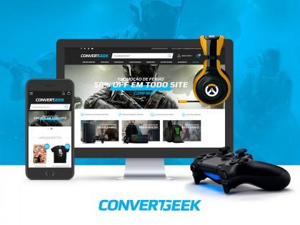 Convert Geek