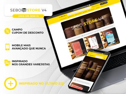Sebo Store V4