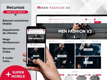 Men Fashion V3