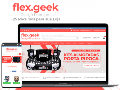 Flex Geek DevRocket