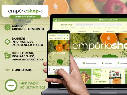 Emporio Shop V5