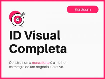 Identidade Visual Completa