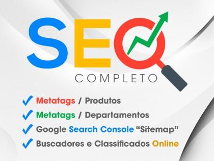 Google SEO / Completo