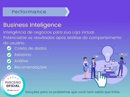 Inteligência para seu Negócio