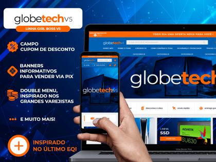 Globe Tech V5