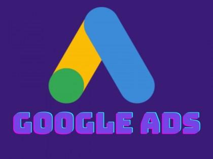 Gestão Google ADS Plano 10
