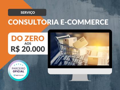 Consultoria - Do zero aos R$ 20.000,00