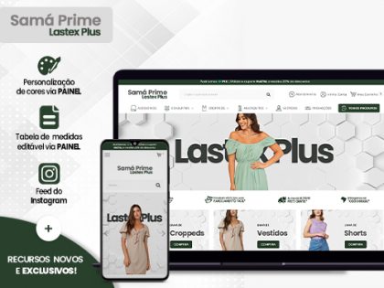 Sama Prime - Lastex