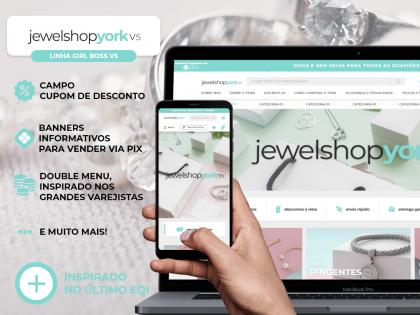 Jewel Shop York V5