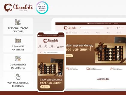 Escale Chocolate