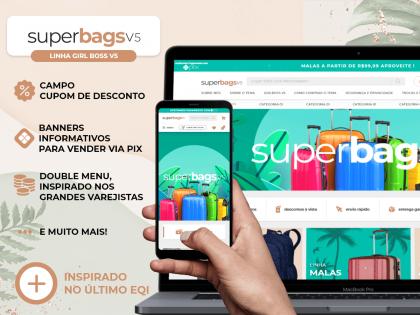 Super Bags V5