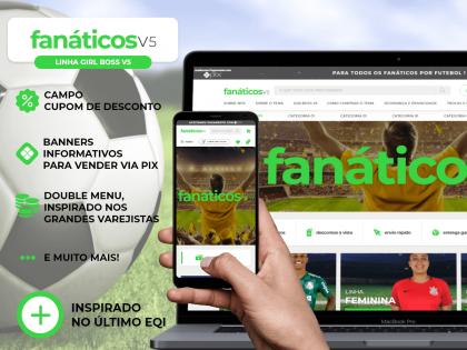 Fanaticos V5