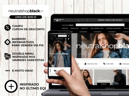Neutral Shop Black V5
