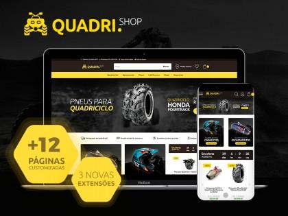 Quadri Shop