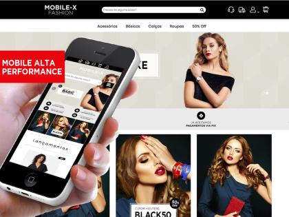 Black Friday - MobileX Fashion