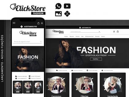 Black Friday - Click Store Fashion