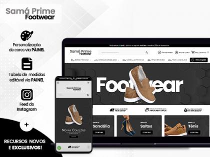 Sama Prime - Footwear