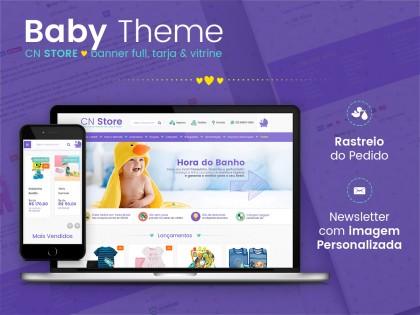 CN STORE - Baby Theme
