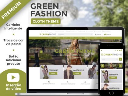 Green Fashion Xtech