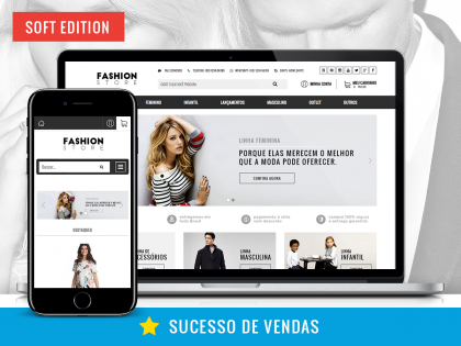 Fashion Store Soft Edition