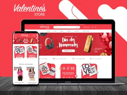 Valentine's Store