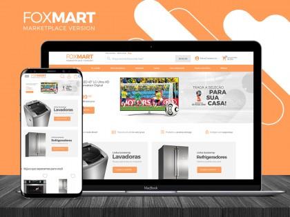 Foxmart Marketplace