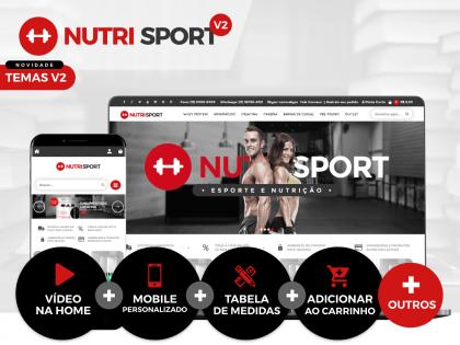 Nutri Sport V2