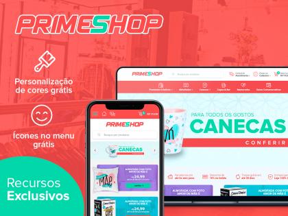PrimeShop Presentes